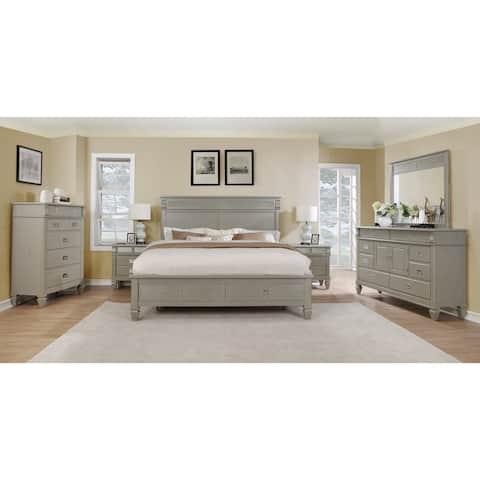 Buy Storage Bed Bedroom Sets Online at Overstock | Our Best Bedroom ...