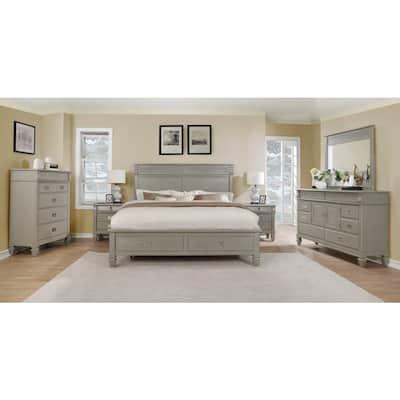 Buy Storage Bed Bedroom Sets Online at Overstock | Our Best ...