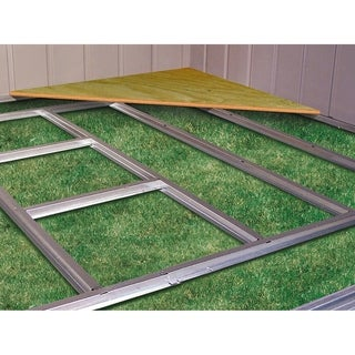ShelterLogic Steel Floor Frame Kit