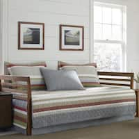 Eddie Bauer Salmon Ladder Daybed Cover Set