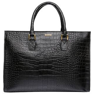 Kester Elegant Leather Work Handbag https://ak1.ostkcdn.com/images/products/16695095/P23012817.jpg?impolicy=medium