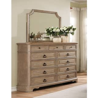 Mirrored Dressers & Chests For Less | Overstock