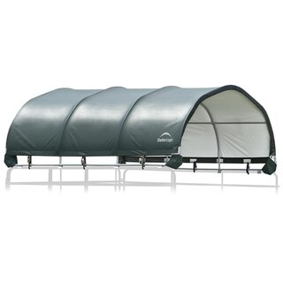ShelterLogic Green Corral Shelter