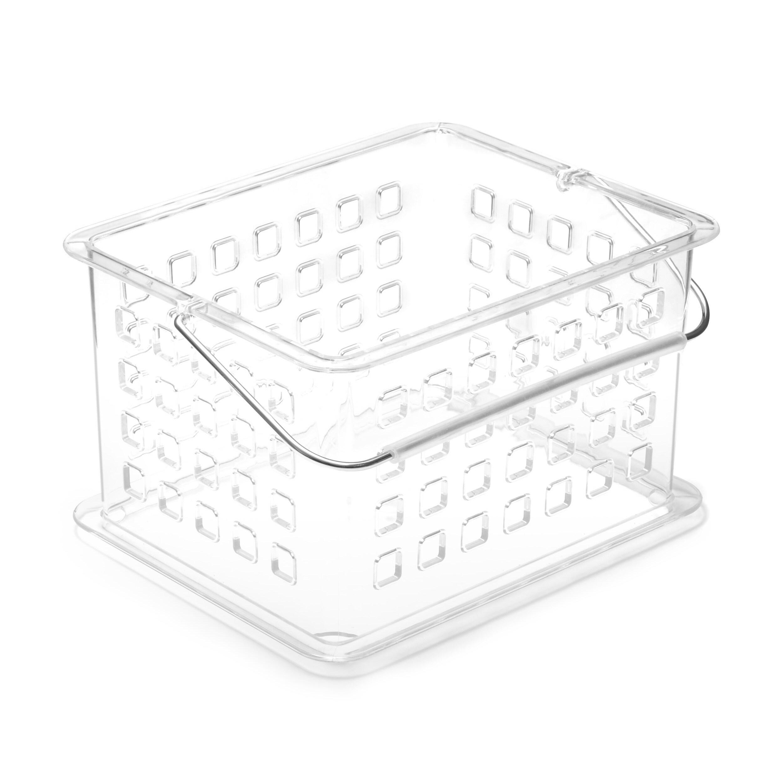 Ybmhome Closet Storage Vanity Organizer Clear (Size) (Pla...