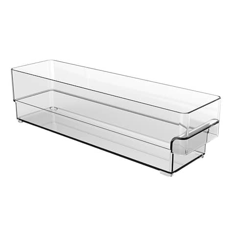 Ybmhome Fridge Freezer Organizer Bins Storage Box