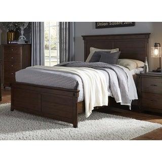 Ridgefield Complete Panel Bed