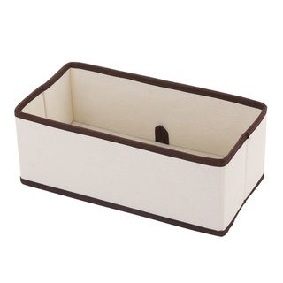 Ybm Home Fabric  Basket containers Bin   Medium