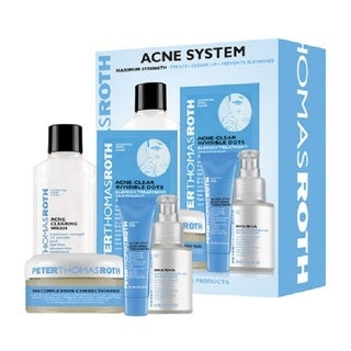 Peter Thomas Roth 5-piece Acne System Set
