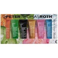 Peter Thomas Roth 6-piece Meet Your Mask Sampler Kit