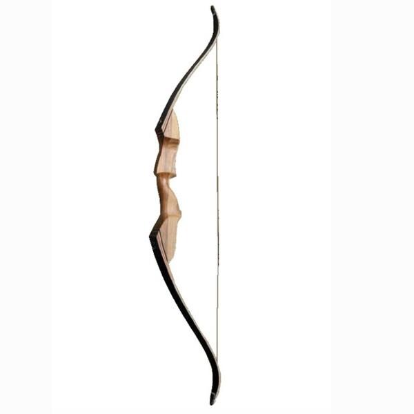 """Samick Sage Traditional Takedown 62"""" Recurve Bow"""
