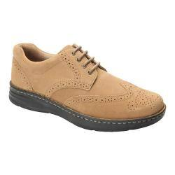 Men's Drew Delaware Wing Tip Camel Suede https://ak1.ostkcdn.com/images/products/167/329/P20757803.jpg?impolicy=medium