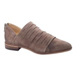 Women's Chinese Laundry Danika Slip on Taupe Suede
