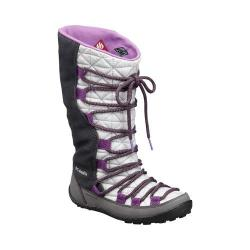 Children's Columbia Youth Loveland Omni-HEAT Boot Cool Grey/Northern Lights