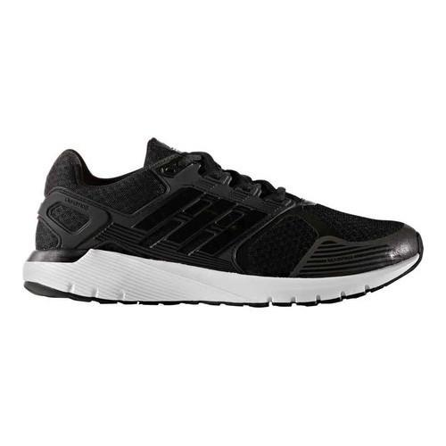 finest selection 79cbc 27b64 Shop Mens adidas Duramo 8 Running Shoe Core BlackCore BlackFTWR White -  Free Shipping Today - Overstock.com - 14180776