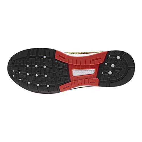 e96d56fda Shop Men s adidas Mana Bounce 2 Aramis Running Shoe Bright Yellow Core Black  Core Red - Free Shipping Today - Overstock - 14180780
