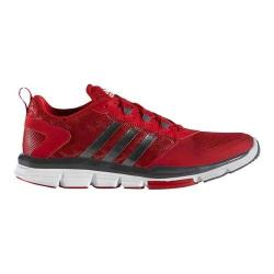 Men's adidas Speed Trainer 2.0 Power Red/Carbon Metallic/Grey Metallic