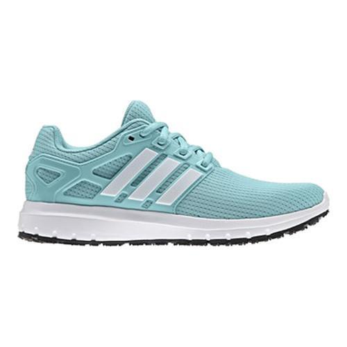 official photos 3d162 c0044 Shop Womens adidas Energy Cloud WTC Running Shoe Easy MintFTWR WhiteCore  Black - Free Shipping On Orders Over 45 - Overstock - 14196015