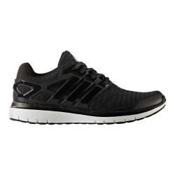 Women's adidas Energy Cloud V Running Shoe Core Black/Core Black/DGH Solid Grey