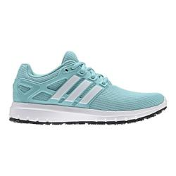 Women's adidas Energy Cloud WTC Running Shoe Easy Mint/FTWR White/Core Black