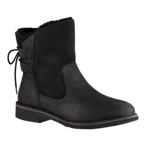 c57b0c1ff08 Women's UGG Naiyah Ankle Boot Black