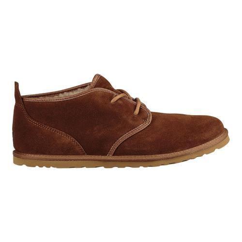 7bf331c0d57 Men's UGG Maksim Chukka Boot Tamarind Suede | Overstock.com Shopping - The  Best Deals on Boots