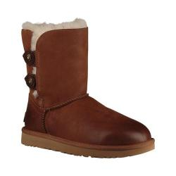 Women's UGG Marciela Boot Chestnut Leather