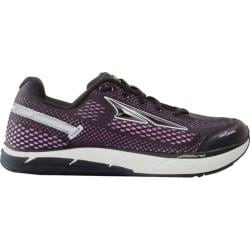 Women's Altra Footwear Intuition 4 Running Shoe Purple/Black