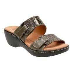Clarks Women S Sandals For Less Overstock Com