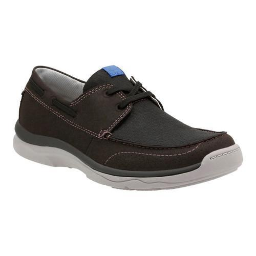 Clarks Mens Marus Edge Shoes