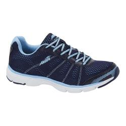 Women's Avia Avi-Rove Grotto Navy/Powder Blue
