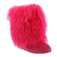 Women's Bearpaw Boetis Electric Pink