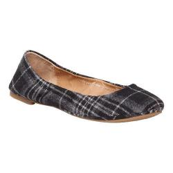 Women's Lucky Brand Emmie Flat Brindle Zuni Plaid