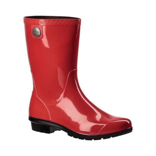 4280e389f54 Women's UGG Sienna Rain Boot Tango