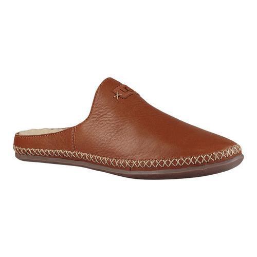 e84a2200395 Women's UGG Tamara Slipper Chestnut Leather