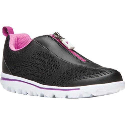 Propet TravelActiv Zip Up Sneaker (Women's) OAUWijm