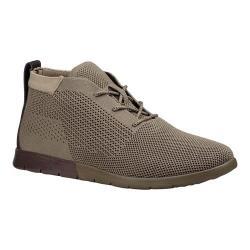 Men's UGG Freamon Hyperweave Chukka Boot Burnt Olive Textile