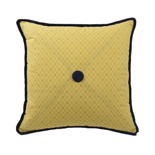 Waverly Rhapsody 18 inch Square Decorative Accessory Throw Pillow