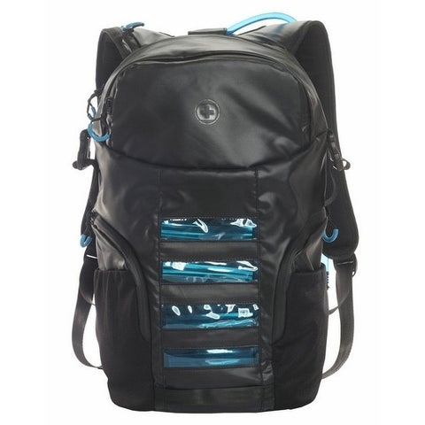 Swissdigital Neon Backpack