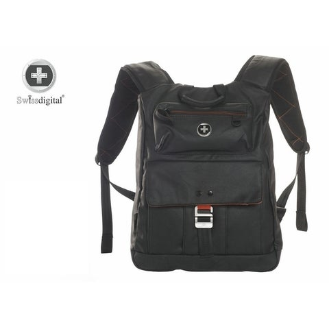 Swissdigital Logic Backpack