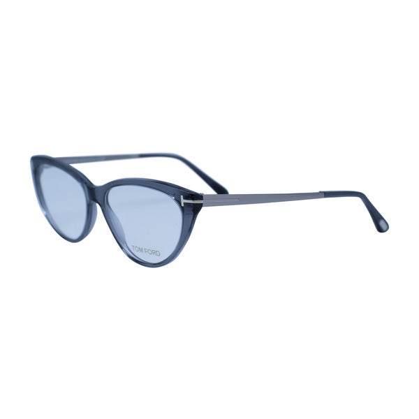 4a189193ee TOM FORD Frame FT5354 020 - Optical Women  x27 s Black Frame Clear Lens