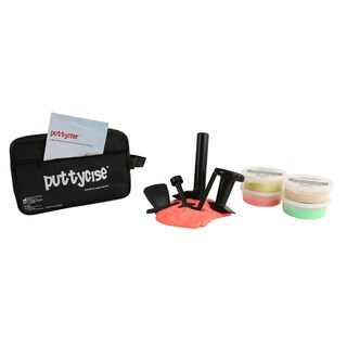 Puttycise® TheraPutty Tool 5-piece Set with Bag