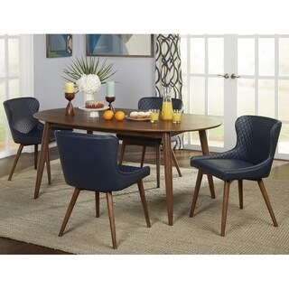 50 best oval dining room sets | Oval Dining Room Sets Oval Kitchen ...