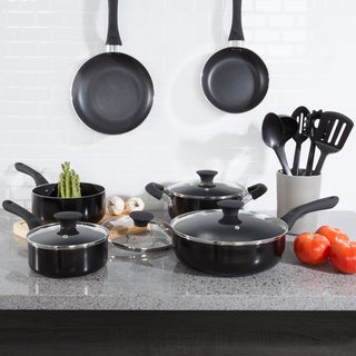 Link to Classic Cuisine 15PC Nonstick Cookware Set Similar Items in Cookware