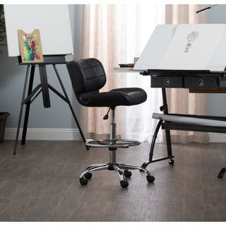 Studio Designs 10659 Crest Drafting Chair|https://ak1.ostkcdn.com/images/products/16702348/P23019069.jpg?impolicy=medium