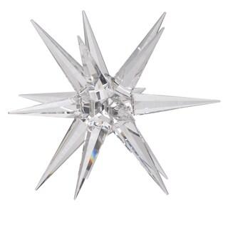 9.5-inch Crystal Star Decor