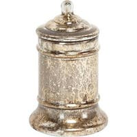 Mercana Wexford Mercury Glass Vase