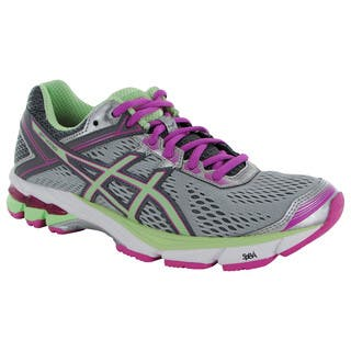 Asics Womens 'GT-1000 4' Running Sneakers|https://ak1.ostkcdn.com/images/products/16721797/P23035853.jpg?impolicy=medium
