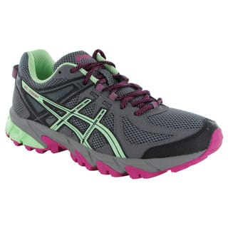 Asics Womens 'Gel-Sonoma' Trail Sneakers|https://ak1.ostkcdn.com/images/products/16721804/P23035854.jpg?impolicy=medium