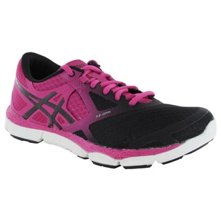 Asics Womens '33-DFA' Lace Up Running Sneakers