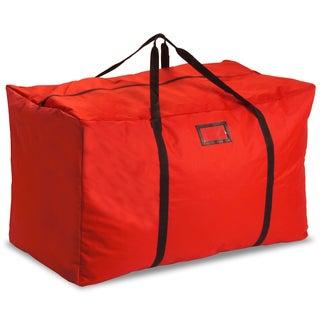 Multi-Purpose Holiday Decorations Storage Bag